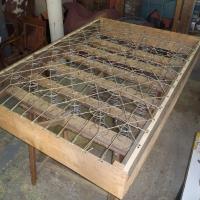 Fabrication sommier tapissier