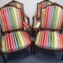fauteuils Louis XVI