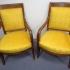 fauteuils directoire