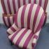 Ensemble lit et fauteuil