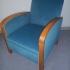 fauteuil année 1930